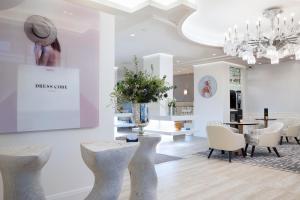 Hôtel Dress Code & Spa, Szállodák  Párizs - big - 70