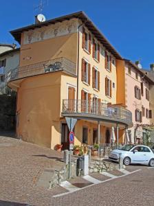 Casa Del Borgo Sole Holideal