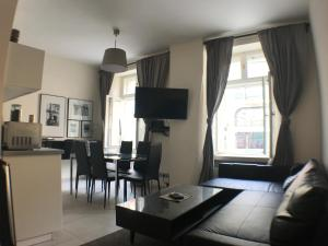 CityApartsPrivate Apt Rynek 2 Bedrooms Self Checkin