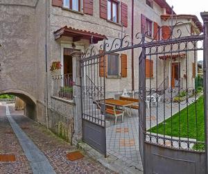 Casa del Borgo Augusta