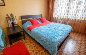 Apartment Comfort on Zamochnaya 105B - Glukhiye Polyany