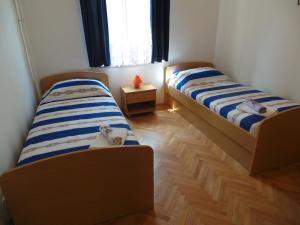 Apartments Cintya, Apartmány  Poreč - big - 13