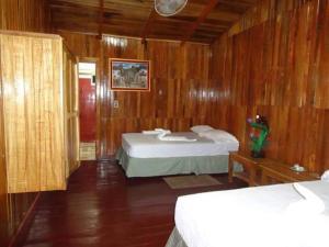 __{offers.Best_flights}__ Alojamiento Rio Sabalo, Chocano