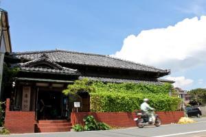 Auberges de jeunesse - Guest House Kamejikan