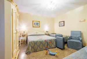 Hotel Mercurio - AbcAlberghi.com