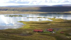 Vestmannsvatn Guesthouse