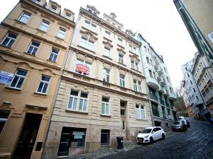 Apartmán Moravská 188 - Karlovy Vary