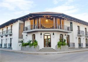 Hotel Gran Balcon