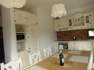 Three Bedroom Ferienhause Hubertus