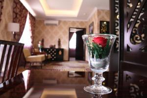 Royal Hinthar Hotel, Szállodák  Mawlamyine - big - 48