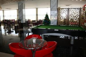Royal Hinthar Hotel, Szállodák  Mawlamyine - big - 45