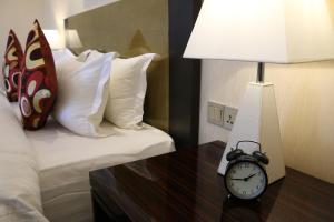 Royal Hinthar Hotel, Szállodák  Mawlamyine - big - 27