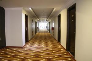 Royal Hinthar Hotel, Szállodák  Mawlamyine - big - 39