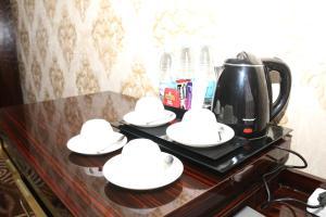 Royal Hinthar Hotel, Szállodák  Mawlamyine - big - 47