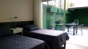 Playa Pocitos, Apartments  Montevideo - big - 15