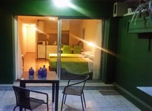 Playa Pocitos, Apartments  Montevideo - big - 14