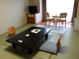 Aki Grand Hotel & Spa, Hotely  Mijadžima - big - 93
