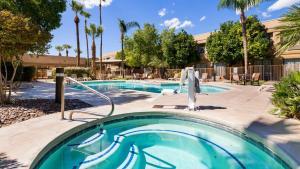 Best Western Plus Tucson Int'l Airport Hotel & Suites, Hotely  Tucson - big - 37