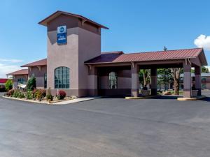 Best Western Alamosa Inn - Center