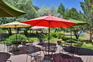 Best Western Durango Inn & Suites, Hotely  Durango - big - 9