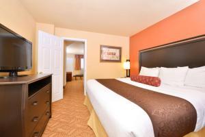 Best Western Durango Inn & Suites, Hotely  Durango - big - 11