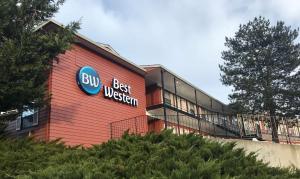 Best Western Grants Pass Inn, Hotel  Grants Pass - big - 30