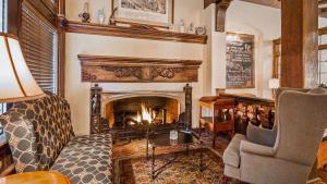 obrázek - Best Western Premier Mariemont Inn