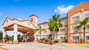 Best Western Plus Houston Atascocita Inn & Suites, Hotely  Humble - big - 78