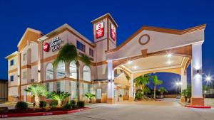 Best Western Plus Houston Atascocita Inn & Suites, Hotely  Humble - big - 1