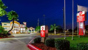 Best Western Plus Houston Atascocita Inn & Suites, Hotely  Humble - big - 81