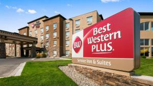 obrázek - Best Western Plus Service Inn & Suites
