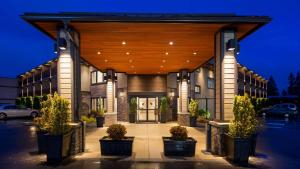 BEST WESTERN Northgate - Hotel - Nanaimo