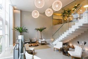 BEST WESTERN Plus Icaraí Design Hotel - Jurujuba