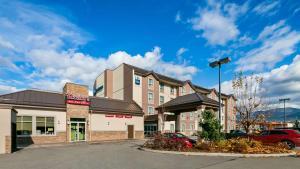 Best Western Pacific Inn - Hotel - Vernon