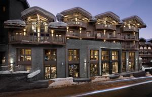 Le K2 Djola - Hotel - Courchevel
