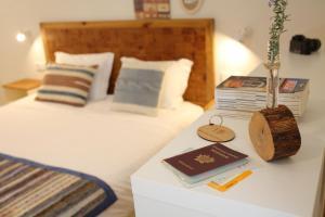 Edifício Viajantes - Short Stay Studios Castelo Branco