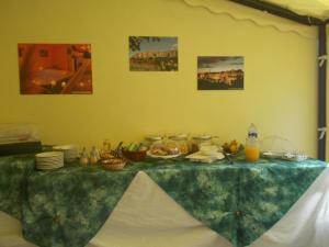 . Hotel & Relais Il Borgonuovo