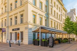 Iberostar Grand Hotel Budapest (6 of 48)