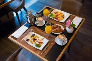 Iberostar Grand Hotel Budapest (12 of 57)