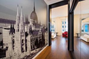 Iberostar Grand Hotel Budapest (39 of 48)