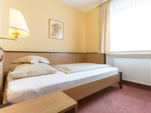 Stadt-gut-Hotel Siegboot - Burbach