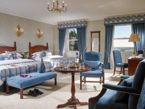 Faithlegg House Hotel & Golf Resort (19 of 39)