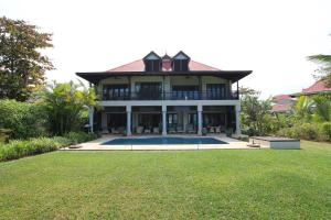 Villa de maître Seychelles