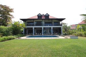 obrázek - Villa de maître Seychelles