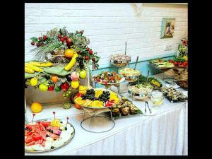 Hotel Frantsuzky Kvartal All inclusive, Hotel  Vityazevo - big - 39