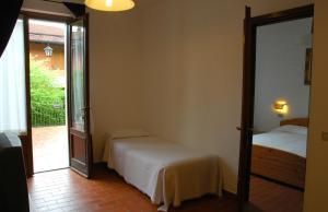 Hotel Sonenga, Отели  Менаджо - big - 52