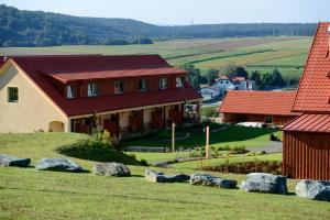 JUFA Hotel Neutal - Kirchschlag