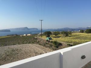Alisaxni Resort, Aparthotels  Akrotiri - big - 132