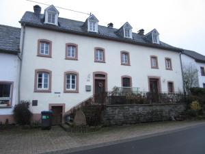 Ferienwohmumg-Mauel - Lichtenborn