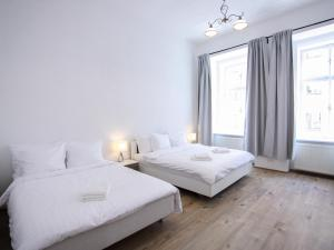 Elegant apartment in historica..